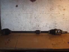 Привод. Nissan Note, E11 Двигатель HR15DE