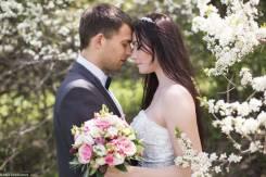 Свадебный фотограф Винокурова Надя. Съемка LoveStory. Съемка венчания.