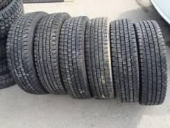 Bridgestone Blizzak W969. Всесезонные, 2012 год, износ: 10%, 1 шт