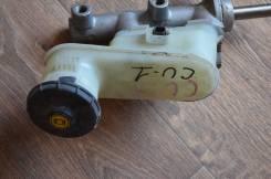 Бачок для тормозной жидкости. Honda Accord, CU2 Двигатель K24Z3