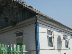 Дом в Шкотовском районе. Чкалова 8, р-н Шкотово, площадь дома 35 кв.м., водопровод, скважина, электричество 18 кВт, отопление твердотопливное, от аге...