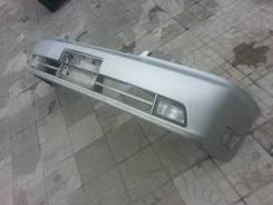 Бампер. Nissan Laurel, GC35, GNC35, HC35, SC35, GCC35