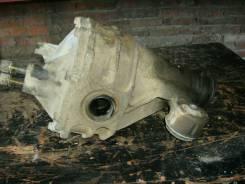 Редуктор. Toyota Mark II, JZX91 Двигатель 2JZGE