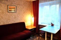 Комната, переулок Байкальский 6. Индустриальный, агентство, 20 кв.м. Комната