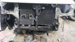 Рамка радиатора. Nissan Terrano, PR50, RR50 Двигатели: QD32TI, TD27TI, QD32ETI, TD27ETI