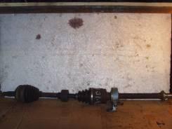 Привод. Honda Stepwgn, RF3 Двигатель K20A