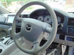 Подушка безопасности. Mazda Bongo Friendee, SGEW Двигатель FEE