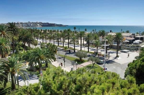 Испания. Барселона, Коста Брава, Коста Дорада. Пляжный отдых. Испания! Барселона! Пляжные и экскурсионные туры!