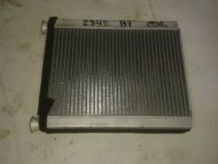 Радиатор отопителя. Toyota Corolla, ZZE123, ZZE121, ZZE120 Двигатели: 2ZZGE, 4ZZFE, 3ZZFE