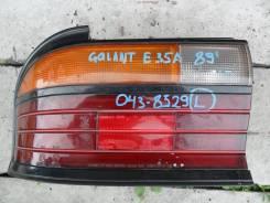 Стоп-сигнал. Mitsubishi Galant