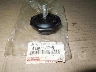 Отбойник. Toyota: Land Cruiser, Tacoma, Hilux Surf, Land Cruiser Prado, 4Runner Двигатели: 1KZT, 1KZTE, 3L, 3RZF, 3RZFE, 5VZFE, 1KDFTV