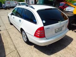 Mercedes-Benz W203. W203, 112 912