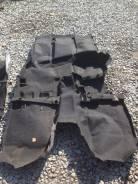Ковровое покрытие. Toyota Isis, ANM10, ZNM10 Двигатели: 1AZFSE, 1ZZFE
