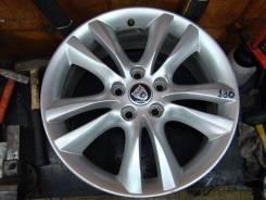 Jaguar. 7.0x7, 5x108.00, ET52.5, ЦО 63,0мм.
