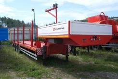 Hartung. 94334.327-014 трал 38 тонн, 38 000 кг.