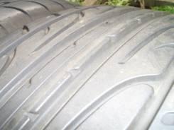 Dunlop SP Sport Maxx. летние, 2013 год, б/у, износ 30%