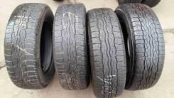 Bridgestone Dueler H/T D687. Летние, 2013 год, износ: 30%, 4 шт