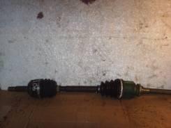 Привод. Mitsubishi Chariot Двигатель 4G64