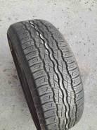 Bridgestone Dueler H/T D687. Летние, 2013 год, износ: 30%, 1 шт