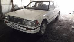 Toyota Crown. GS131, 1G GEZ