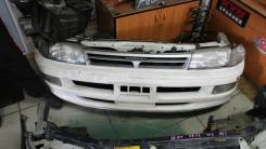 Решетка радиатора. Toyota Carina, ST190, ST195, CT195, CT190, AT190, AT191, AT192 Двигатели: 4AFE, 3SFE, 7AFE, 5AF, 2C, 5AFE
