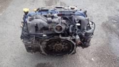 Двигатель. Subaru Impreza Двигатель EJ151