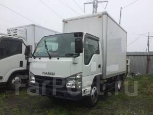 Isuzu Elf. Продается грузовиг, 3 000куб. см., 1 500кг.