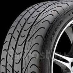 Pirelli P Zero. Летние, 2014 год, без износа, 4 шт