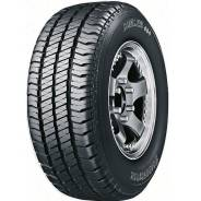 Bridgestone Dueler H/T D684. Летние, 2014 год, без износа, 4 шт