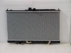 Радиатор охлаждения двигателя. Mitsubishi Lancer Cedia, CS6A, CS2W, CS2V, CS5W, CS2A, CS5A Mitsubishi Lancer, CS2A, CS5W, CS6A, CS5A, CS2W