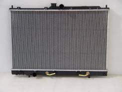 Радиатор охлаждения двигателя. Mitsubishi Outlander, CU5W, CU2W Mitsubishi Airtrek, CU5W, CU2W, CU4W Двигатель 2 4 MIVEC