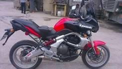 Kawasaki KLE 650. 650 куб. см., исправен, птс, с пробегом