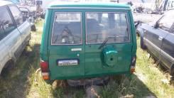 Амортизатор на заднее стекло. Toyota Land Cruiser Prado, LJ71