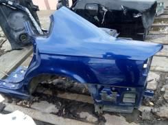 Крыло. Subaru Legacy B4, BE5 Двигатель EJ208