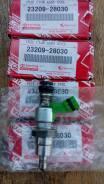 Форсунки-инжектор на двигатель /4 шт., тип D-4/