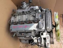 Двигатель в сборе. Hyundai Starex Kia Sorento Двигатель D4CB
