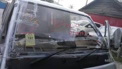 Стекло лобовое. Mitsubishi Delica, P24W, P25W, P35W Двигатели: 4D56, 4G64MPI