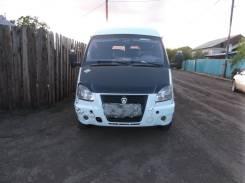 ГАЗ 322132. Продается ГАЗель, 2 890 куб. см., 13 мест