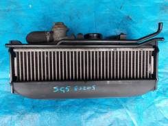 Радиатор интеркулера. Subaru Forester, SG5 Двигатель EJ205