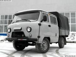 УАЗ 39094 Фермер. Продается грузовик , 2 700 куб. см., 1 000 кг.