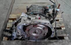 Автоматическая коробка переключения передач. Toyota Vitz Toyota Platz, #CP Двигатели: 1SZFE, 1SZ