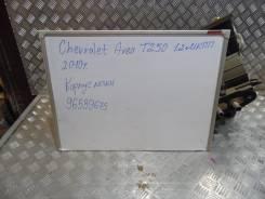 Корпус отопителя. Chevrolet Aveo, T250