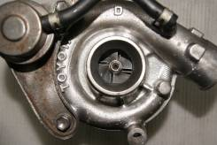 Турбина. Toyota Lite Ace Noah, CR40G, CR50G, CR52, CR50, CR42 Двигатели: 3CT, 3CTE