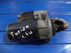 Стартер. Ford Fusion