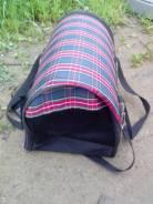 Продам сумку для переноски животных.