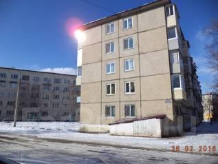 2-комнатная, ул.Октябрьская 20. Арсеньевский городской округ., частное лицо, 45 кв.м.