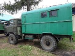 ГАЗ 66. Продается , 4 250 куб. см., 3 000 кг.
