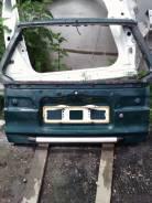 Дверь багажника. Mitsubishi RVR, N23W, N23WG Двигатель 4G63