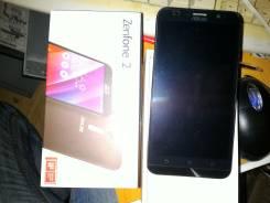 Asus ZenFone 2 ZE551ML. Б/у, 16 Гб, Черный, 4G LTE, Dual-SIM