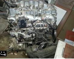 Двигатель в сборе Мицубиши Паджеро Спорт 2014 год